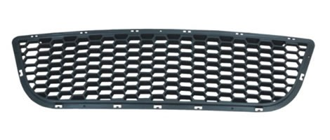 Vehical grille plastic mold